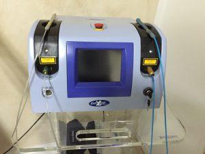 laser diodo 532